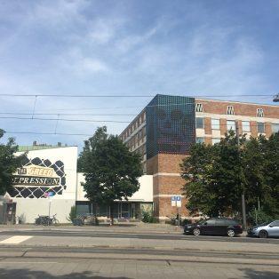 Endlich klar: MUCA übernimmt das Gesundheitshaus in der Dachauer Straße