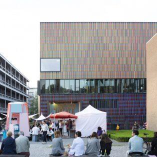 """Am 13. Juli lädt das Museum Brandhorst zur """"Brand New""""-Nacht ein"""
