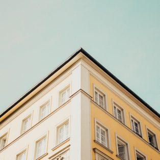 Temporäres Wohnen: Unser Wohnraum wird immer teurer  und knapper