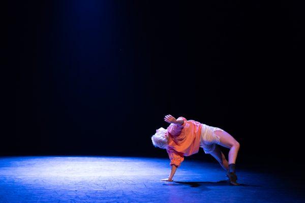 Tanzwerkstatt Europa Open Stage_(c) Michael Reinecke