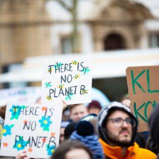 München muss handeln! – Parents for Future