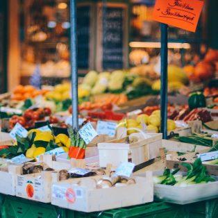 Die 6 schönsten Wochenmärkte Münchens