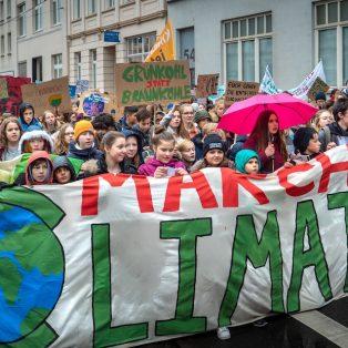 Die 8 wichtigsten Fakten zum globalen Klimastreik am 20.9