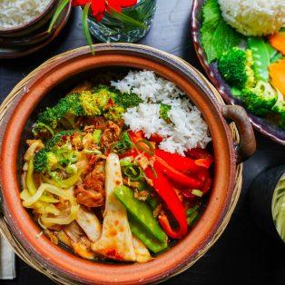 SOY München – der beste (vegane) Vietnamese