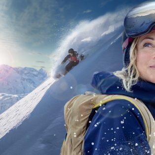 BMW Mountains Winter Opening & Movie Night in der BMW Welt
