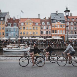 Ausstellung: Fahr Rad! Die Rückeroberung der Stadt