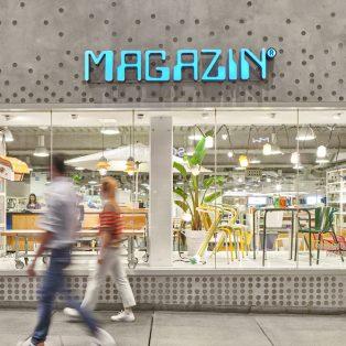 MAGAZIN + SÜDDEUTSCHE ZEITUNG EDITION: Launch-Event in den Fünf Höfen