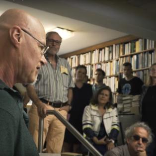 VIDEO: Wohnungspolitischer Spaziergang durch die Maxvorstadt