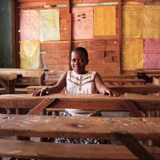 Junge Heldinnen, die die Welt verändern
