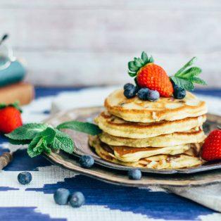 Mit diesem Frühstück steht man gern auf