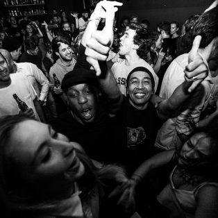 Das Crux macht zu: Gibt es ein Leben nach dem Clubsterben?