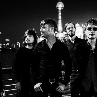 Mando Diao: Ihre German-Lovestory begann in München