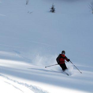 München, deine Berge- Für Skitourengeher