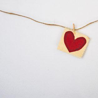 Für mehr Liebe im Büroalltag: Komm zur We.Series#3 am Freitag, 22.11.