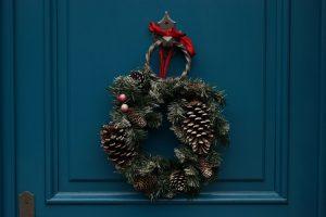 Nachhaltige Weihnachten und advent