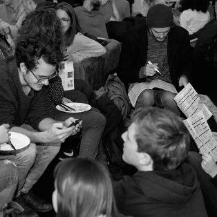 5 Gründe, warum du das Filmschoolfest Munich ab 17.11. nicht verpassen solltest