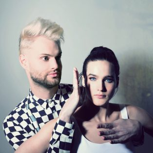 You wanna meet me… in München? – Sofi Tukker am 3.12. im Technikum