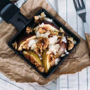 Raclette vs. Fondue: Leckere Silvester-Rezepte