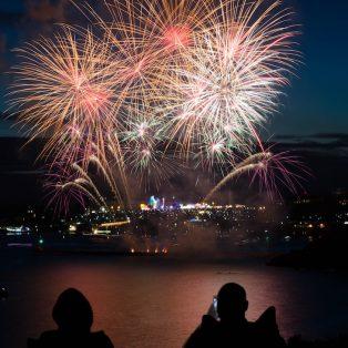 Alles was du zum Feuerwerksverbot in der Münchner Innenstadt wissen musst