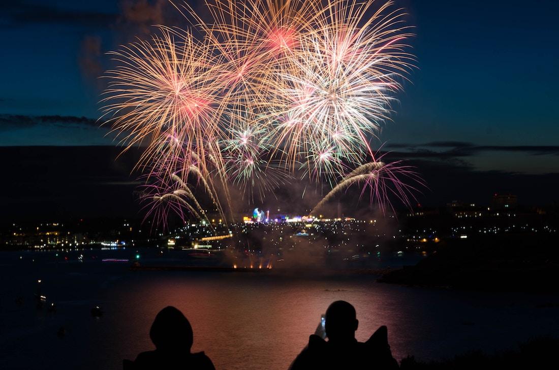 Feuerwerkverbot Muenchen