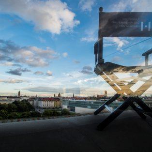 Auf diesem Stuhl könntest du bald sitzen: Neue Studiengänge an der HFF München