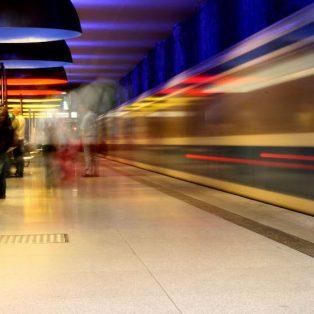 Wird München doch noch zur Großstadt mit 24-Stunden U-Bahn?