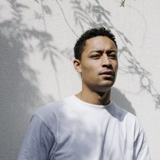 Not Waving, But Drowning –  Loyle Carner am 10. Dezember in der Muffathalle