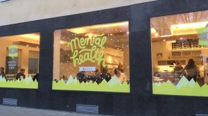 mental health cafe muenchen