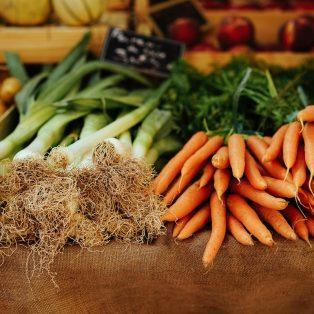 Aus erster Hand: Beim Foodhub München bekommst du deine Lebensmittel direkt vom Erzeuger