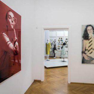 """""""Ist das Mode oder kann das weg!?"""" Vernissage mit Vogue Deutschland"""