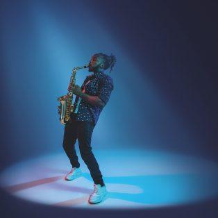 The Melody at Night – Komm zum BMW Welt Jazz Award 2020