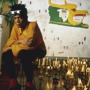 Keith Haring und Basquiat auf Leinwand: Filmreihe im Museum Brandhorst im Februar