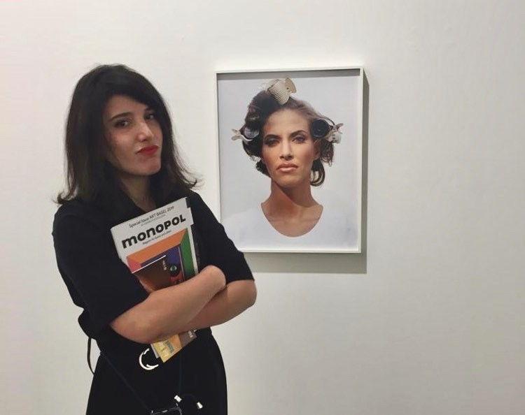 Kathrin Shadi Aftahy
