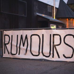 Neue Konzertlocation gleich neben dem Blitz: Das Rumours steht in den Startlöchern