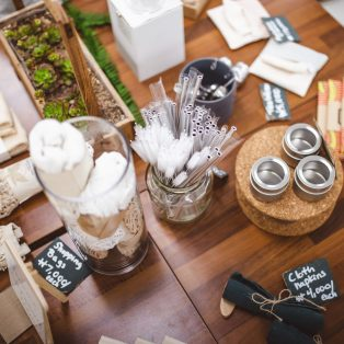 Der Laimer Unverpackt-Laden als Genossenschaft