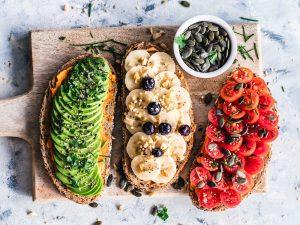 Orte für veganes Essen in München