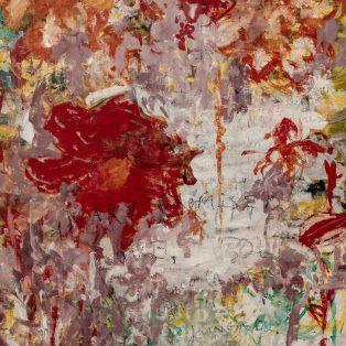 Kunst im Feierwerk Farbenladen: BLOOM. von Verena Lederer und Jean Poix