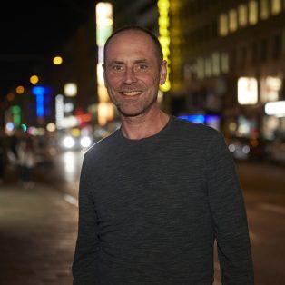 Münchner Gesichter: David Süß – vom Münchner Nachtleben in den Stadtrat