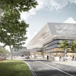 3 große Bauprojekte in München, die du auf dem Schirm haben solltest