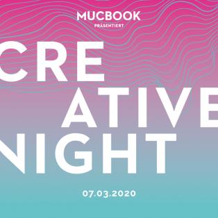 Warum du die Creative Night auf keinen Fall verpassen solltest