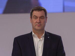 Markus Söder Katastrophenfall