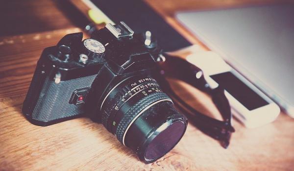 Fotos und Fotografie