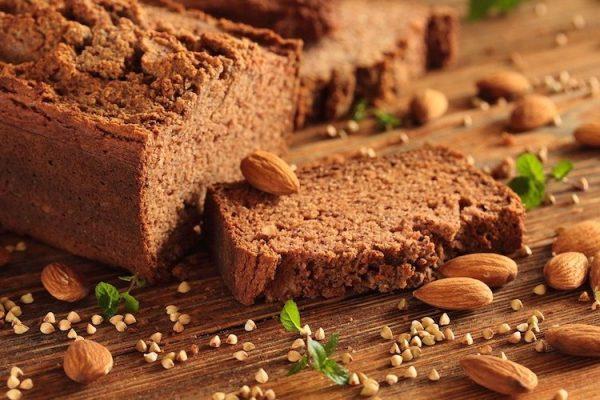 Glutenfreies Brot für Allergiker*innen bei Querfood