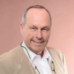 Kommunalwahl 2020: Freie Wähler OB-Kandidat Hans-Peter Mehling im Interview