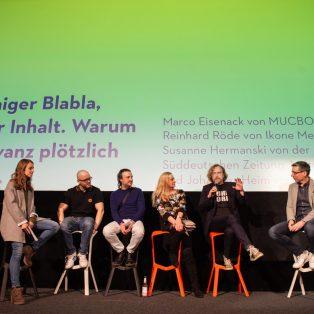 7 Dinge, die wir bei der Content Conference & Creative Night gelernt haben