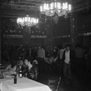 Das war einmal in München: Bar- und Clubsterben auf einen Blick