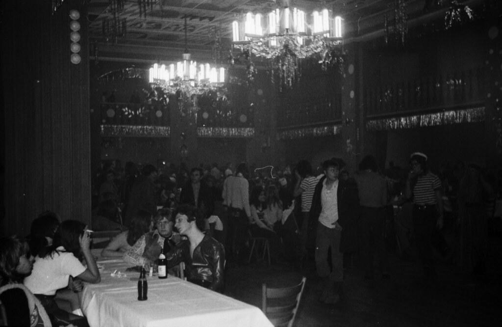 Clubsterben in München