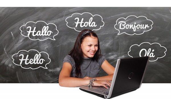 Neue Sprachen lernen und alte auffrischen