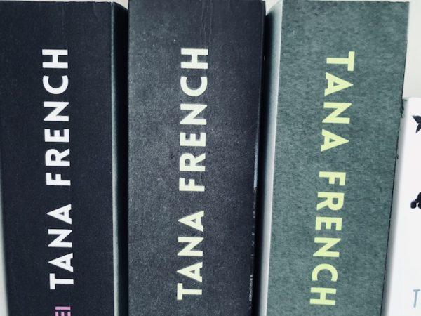 Schattenstill, Kriminalromane von Tana French Buchempfehlung