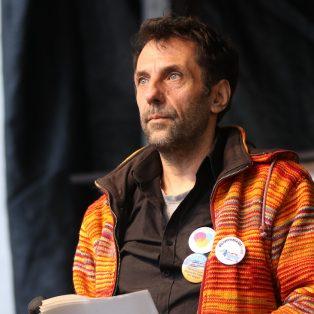 Kommunalwahl 2020: Der Linke OB-Kandidat Thomas Lechner im Interview